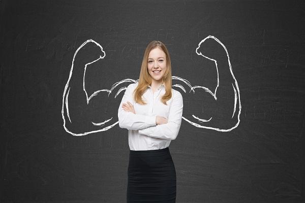 Personal Achievement Assertiveness