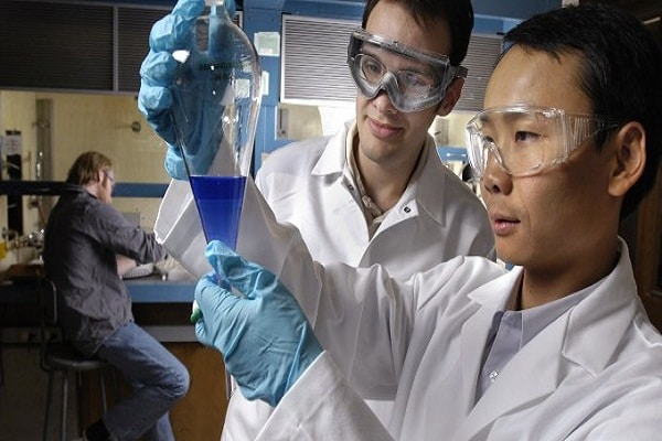 Experiential Learning Undergraduate Research