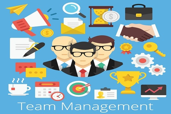 Organizational Achievement Team Managment