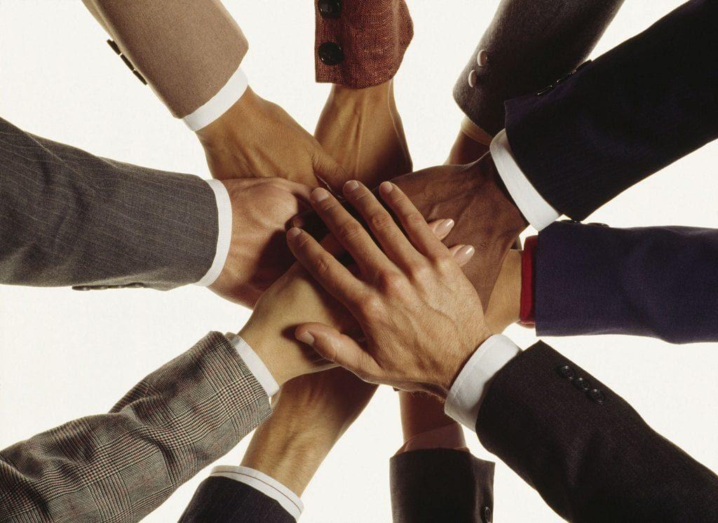 Organizational Achievement As Team Work