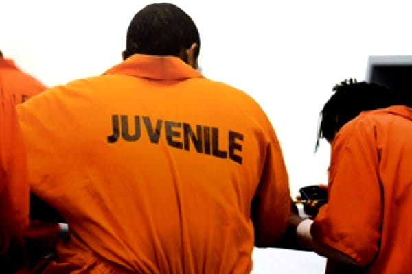 issues with juveniles The ultimate police resource for juvenile crime news, expert analysis, and videos from the law enforcement community.