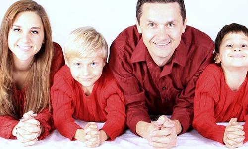 Youth & Family Programs