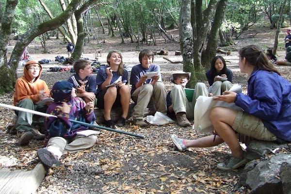 Personal Achievment Program : Summer Camps